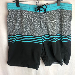Billabong Lo Tides Mens Boardshorts36 Fifty50 Swim